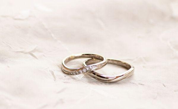 浮気防止グッズ 結婚指輪